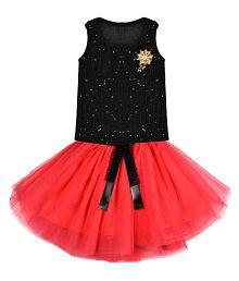 Arshia Fashions Multicolour Top & Bottom Sets