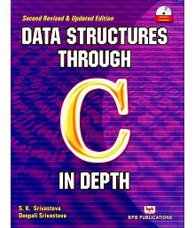 Data Structures Through C In Depth Paperback (English) 2nd Revised and Updated Edition