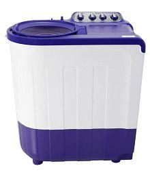 Whirlpool 26 Kg ACE 7.5 TURBODRY PURPLE Semi Automatic Semi Automatic Top Load Washing Machine