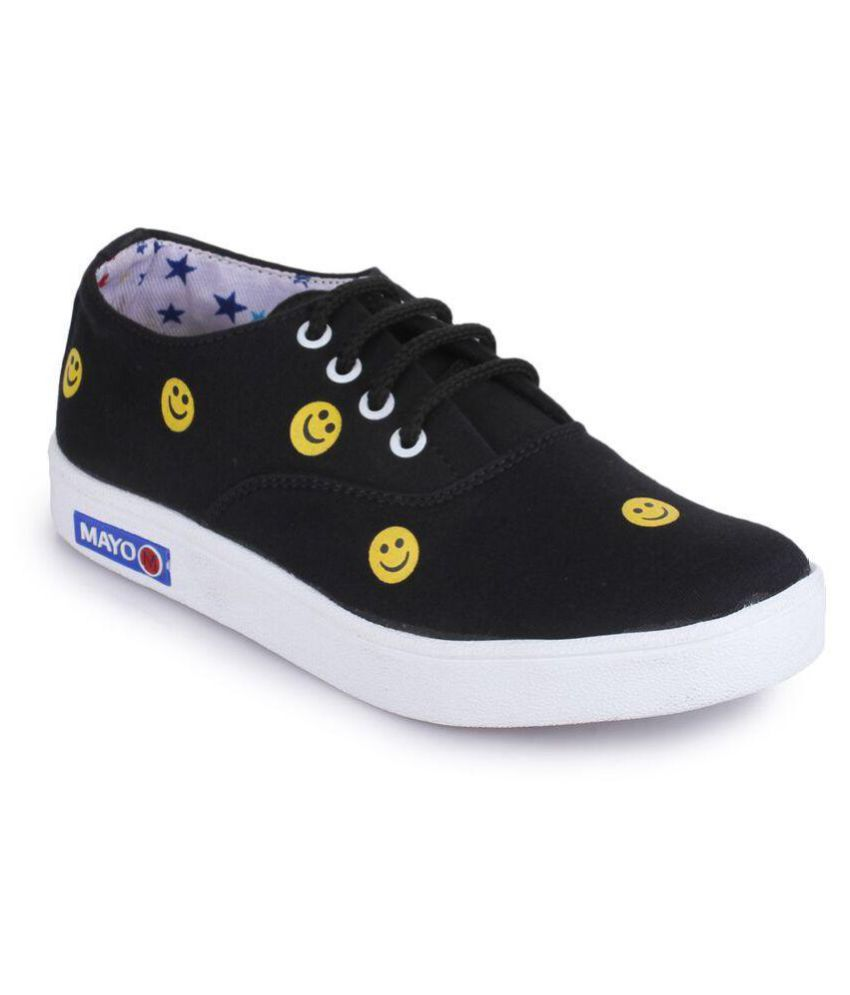 LOCAL Multi Color Casual Shoes