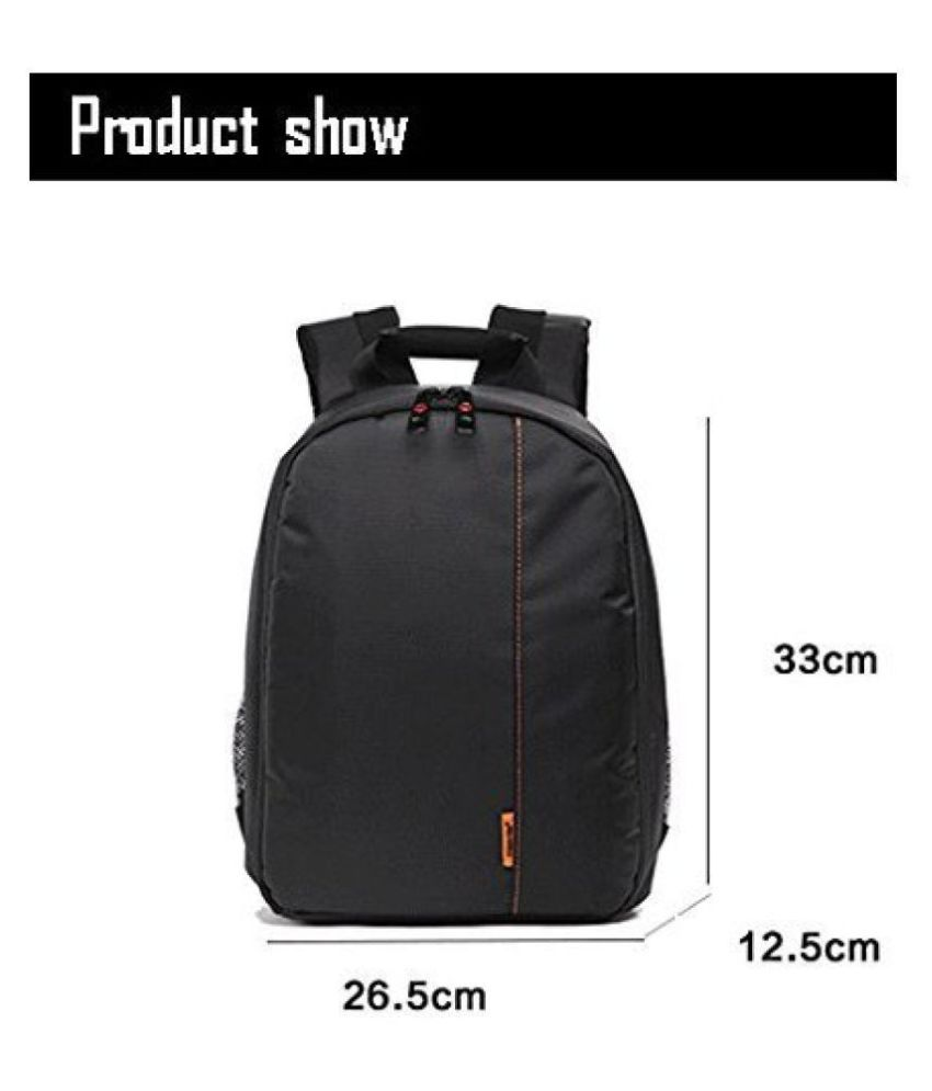 10d776ce7ee Aeoss Professional Fashion Camera Bag 15 Camera Bag Price in India ...