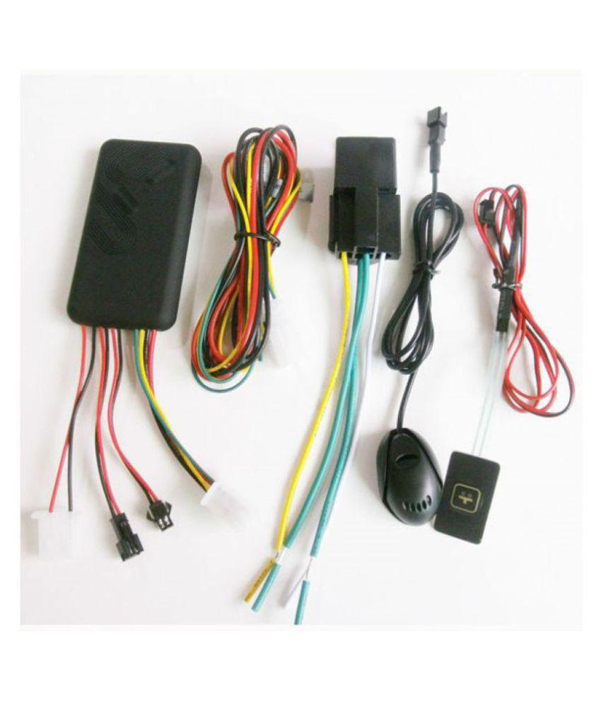 D-Trac GT06 GPS Tracker: Buy D-Trac GT06 GPS Tracker Online