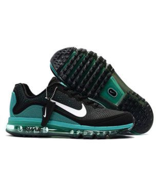 Nike Airmax 2018 Limited Edition Green Running Shoes