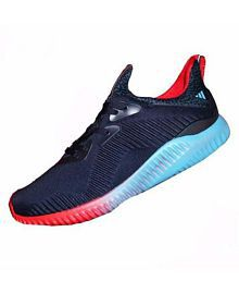 Adidas Alphabounce Multi Color Running Shoes 67427d8d6