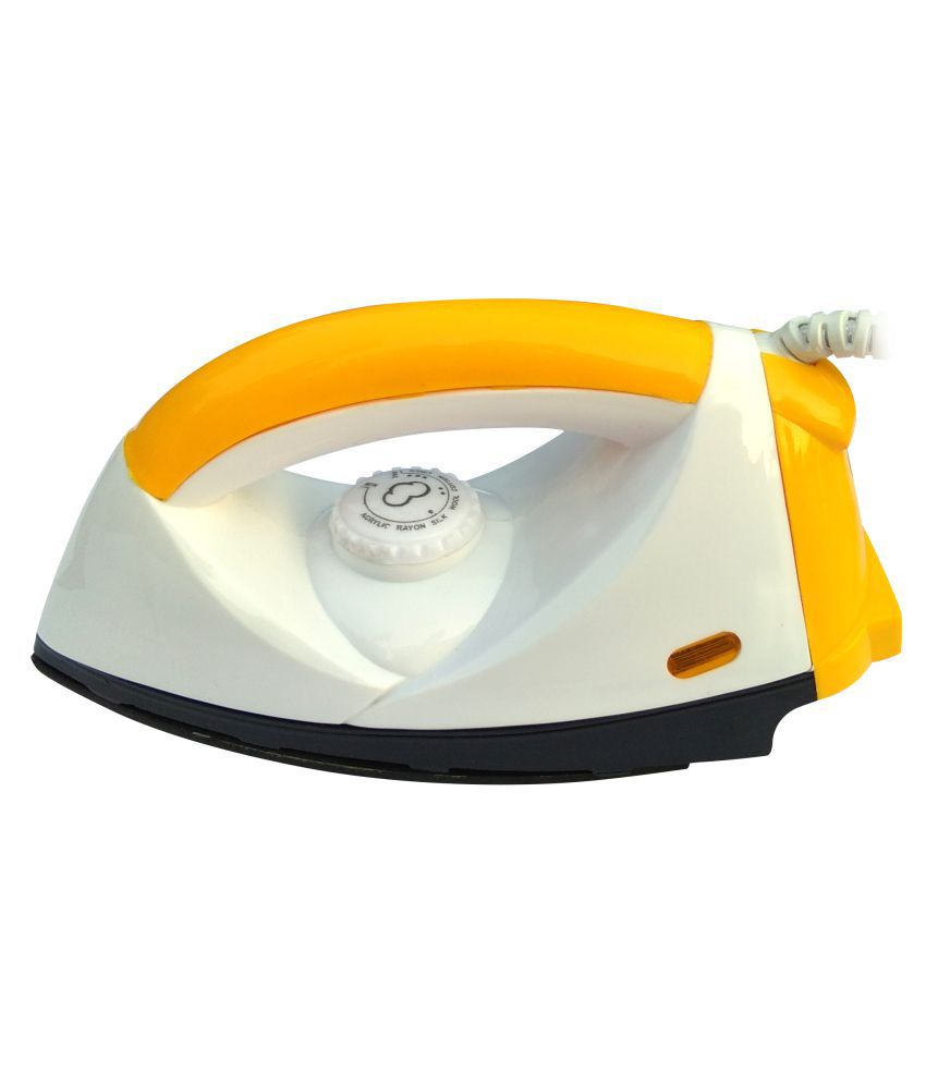 Eagle Honda 750W Dry Iron Multicolour
