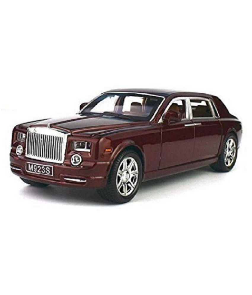 webby 1 24 scale die cast rolls royce phantom toy car rh snapdeal com