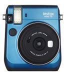 Fujifilm Instax Mini 70 - Blue