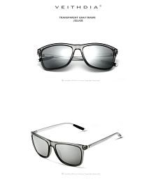 95e91067aa9 VEITHDIA Sunglasses - Buy VEITHDIA Sunglasses Online at Best Prices ...