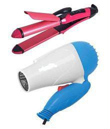 McLaurin NA Hair Dryer ( Multicolor )