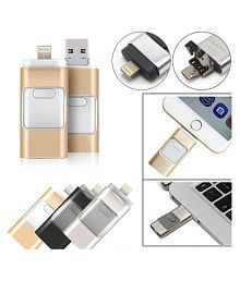 Famou 256 GB USB 2.0 OTG Pendrive Pack of 1