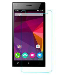 Micromax Canvas Xpress 4G Q413 Tempered Glass Screen Guard By Mobilekabazaar