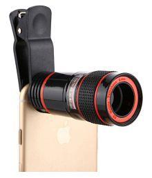 ShutterBugs 8x Lens Telescope