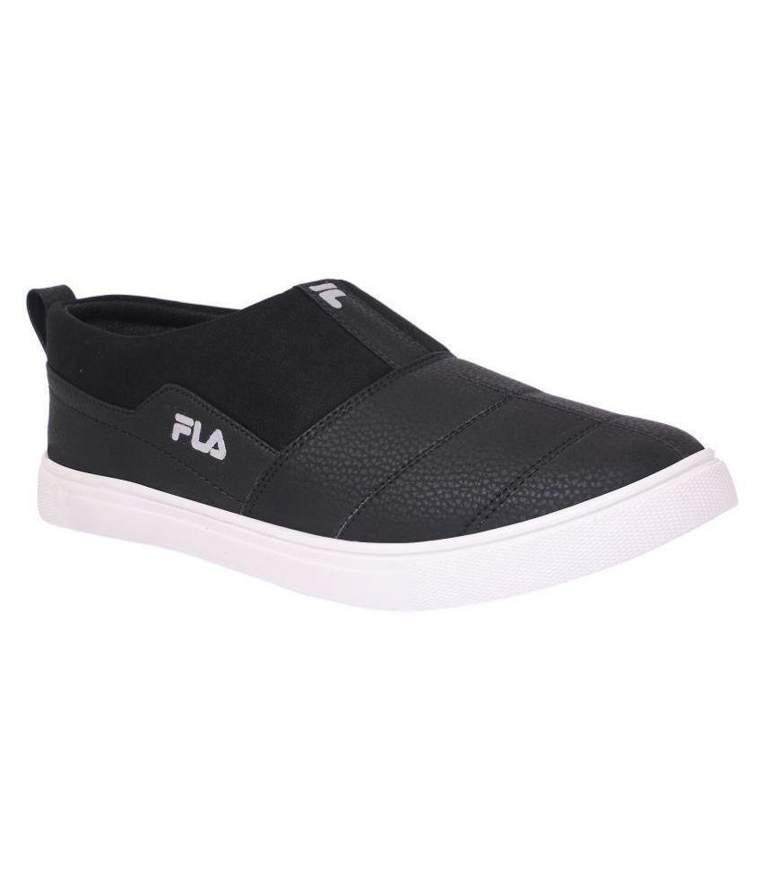 ADDY FILA Look Sneakers Black Casual Shoes low cost for sale Ye7y2BAjks