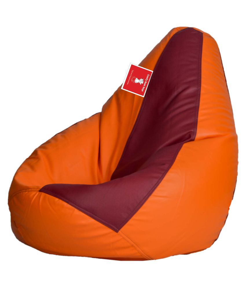 ... Comfy Bean Bags   Bean Bag   Size L   Without Beans   Cover Only ...