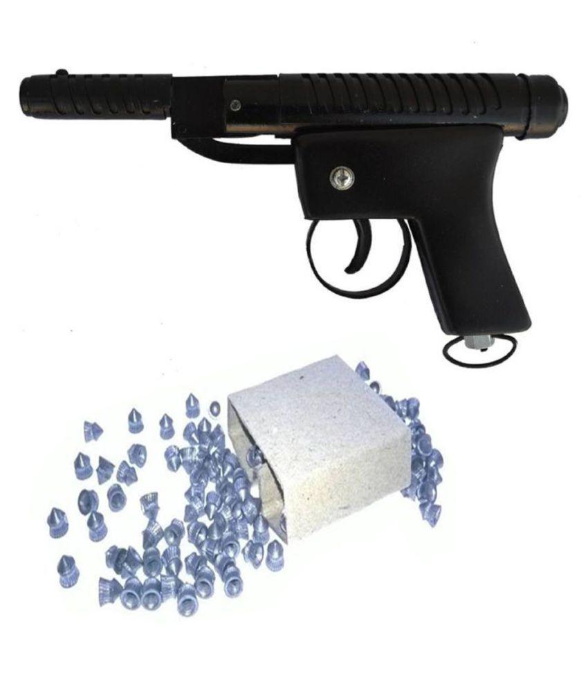 Jeeya Batman Cobra Air Gun With 100 Bullets (Pack Of 1)