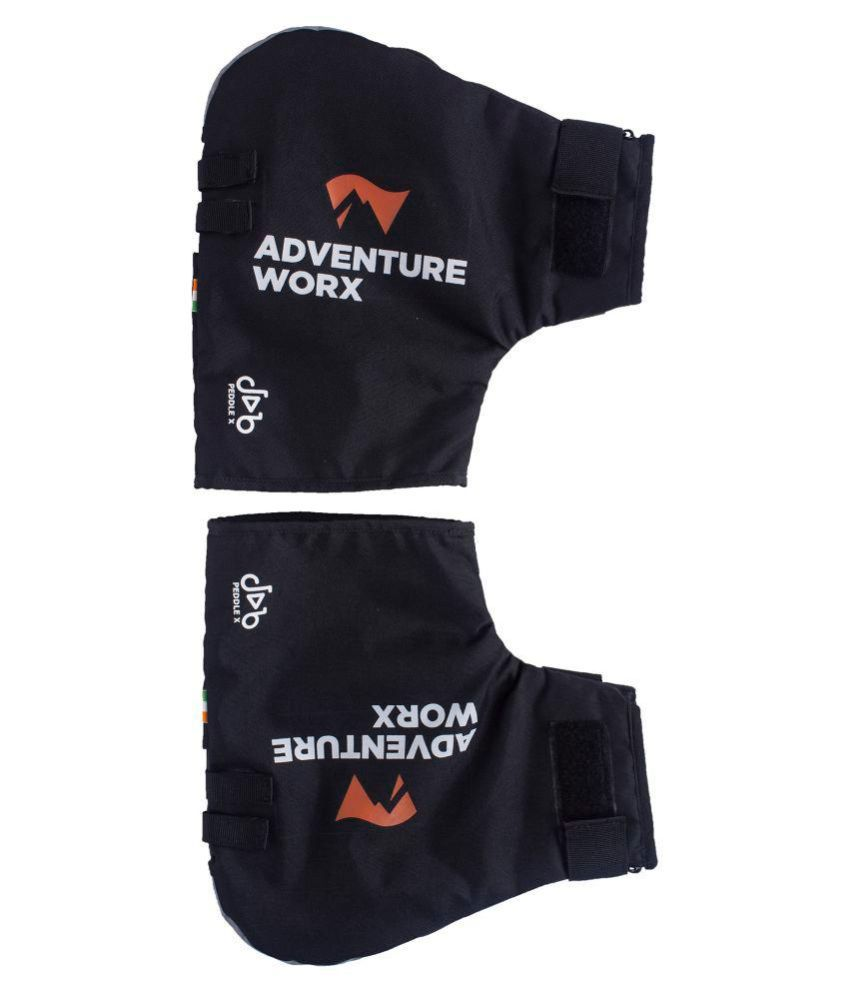 AdventureWorx Polyester Cycling Gloves Others