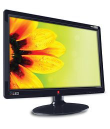 Iball Sparkle 15.6 LED Monitor