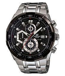 Men Fashion EFR-539D-1AV (EX191) Chronograph Watch
