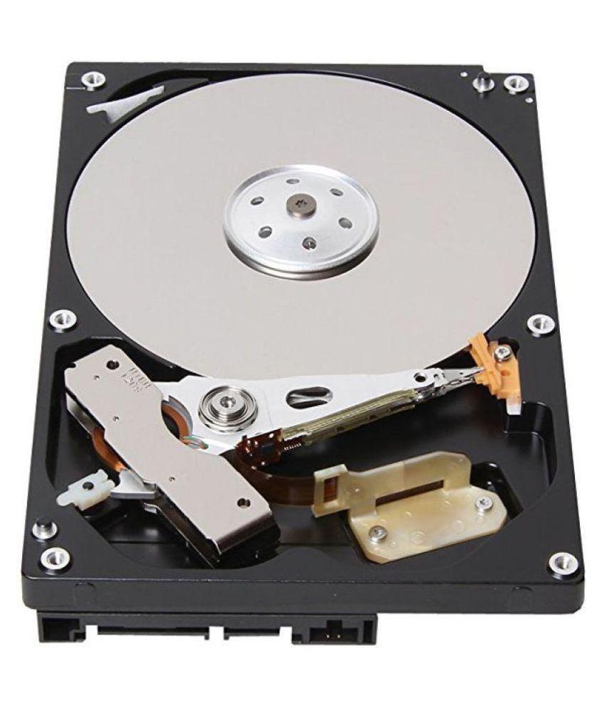 Toshiba 1TB Internal 3.5 Hard Drive SATA (DT01ACA100) 1 TB Internal Hard Drive Internal Hard drive