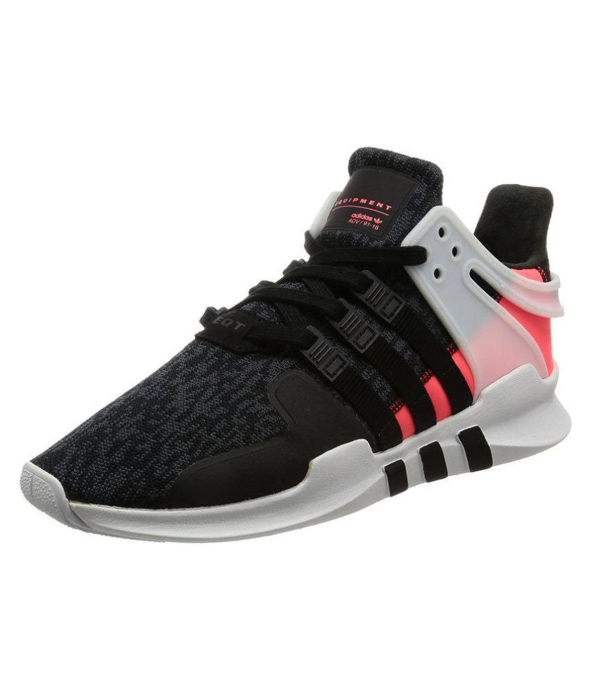 11526cdade2f Adidas EQT Support ADV Primeknit Multi Color Running Shoes - Buy Adidas EQT  Support ADV Primeknit Multi Color Running Shoes Online at Best Prices in  India ...
