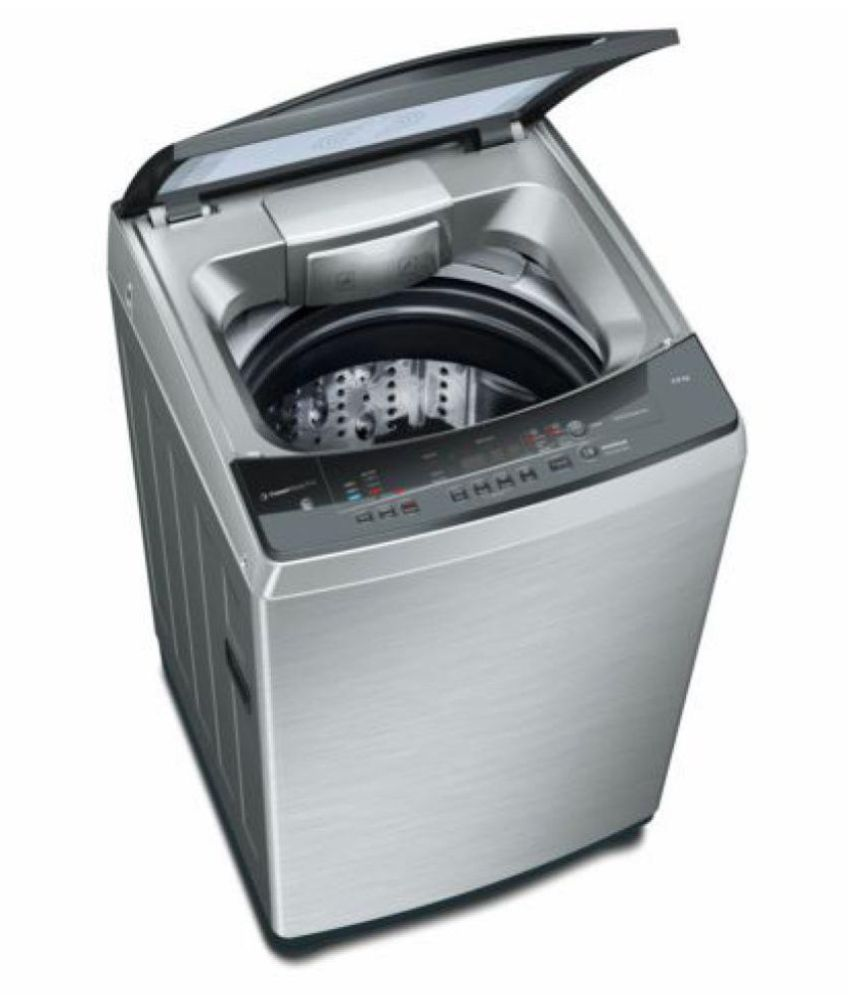Bosch 7 Kg WOE704Y0IN Fully Automatic Top Load Washing ...