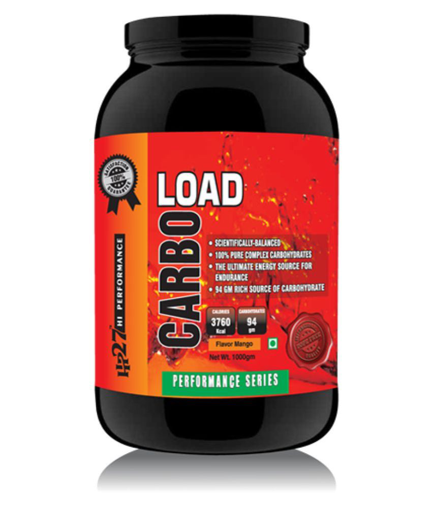 hp 27 load carb 1 kg weight gainer powder buy hp 27 load carb 1 kg rh snapdeal com