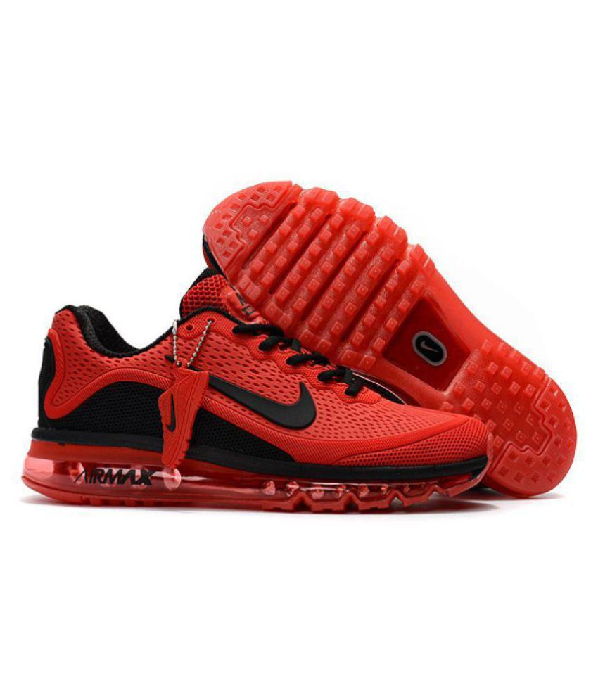 dff19d44c2ec ... online red black fade dff7b b9298  free shipping nike air max 2017 .5  premium sp red running shoes buy nike air