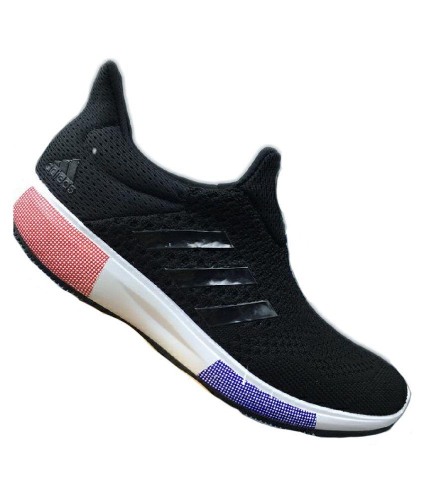 de1458e043f4 Adidas Ultraboost Supercloud futurecraft Black Running Shoes Adidas  Ultraboost Supercloud futurecraft Black Running Shoes
