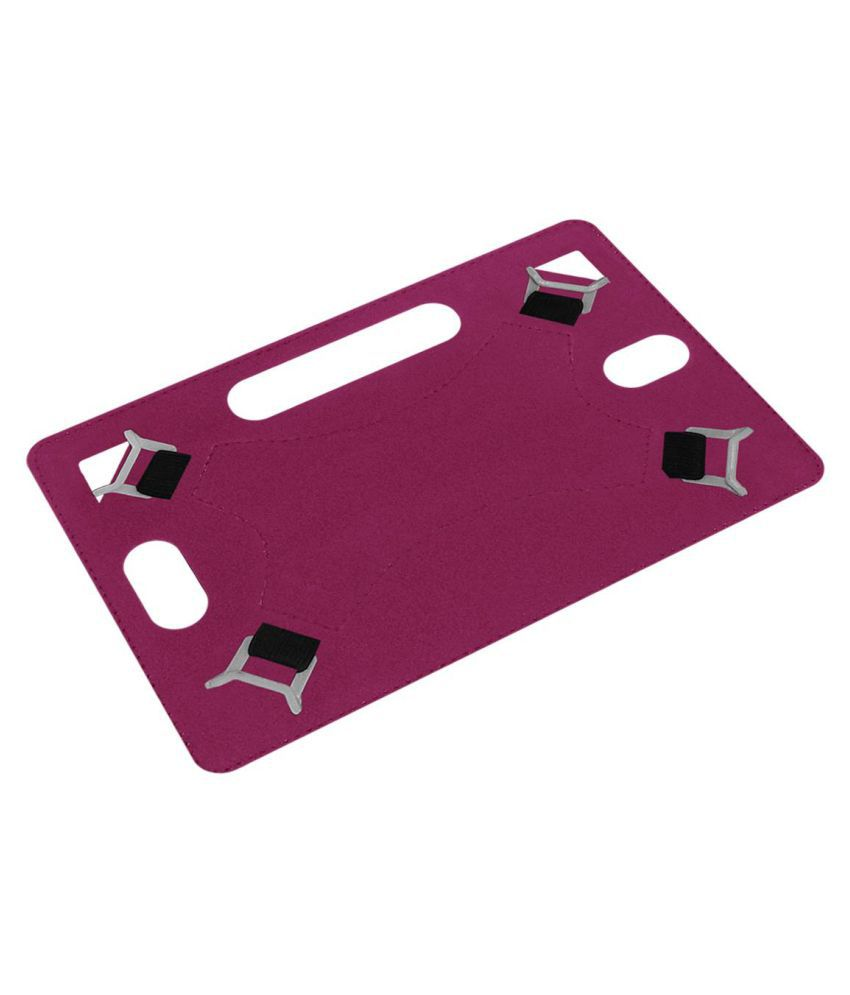 Lenovo Tab 7 7504x Plain Back Cover By ACM Pink