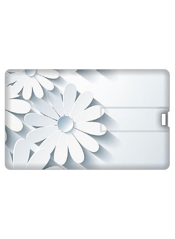 Design Worlds 32GB USB 2.0 Fancy Pendrive Single