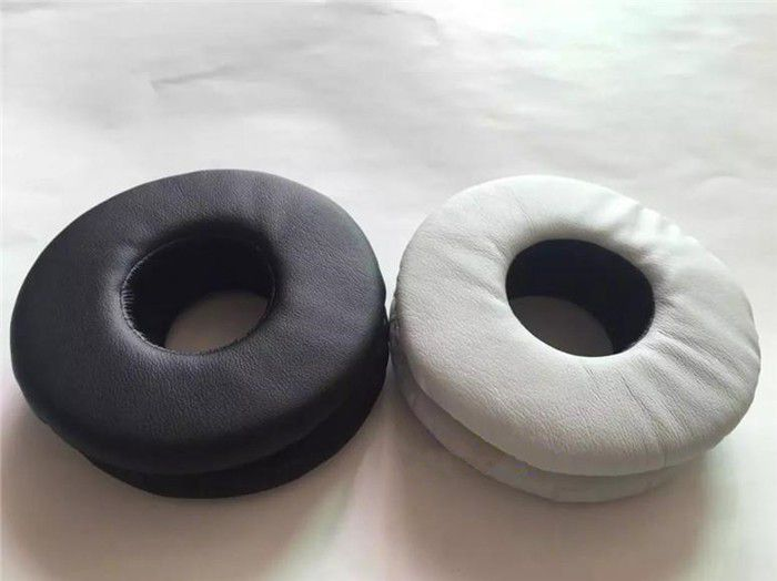 Wowobjects Ear Pads Replacement Earpads For Sony Mdr Zx310 Mdr Zx100 Mdr Zx110 Mdr Zx300 Headset Pad Cushion Cups Cover Headphones
