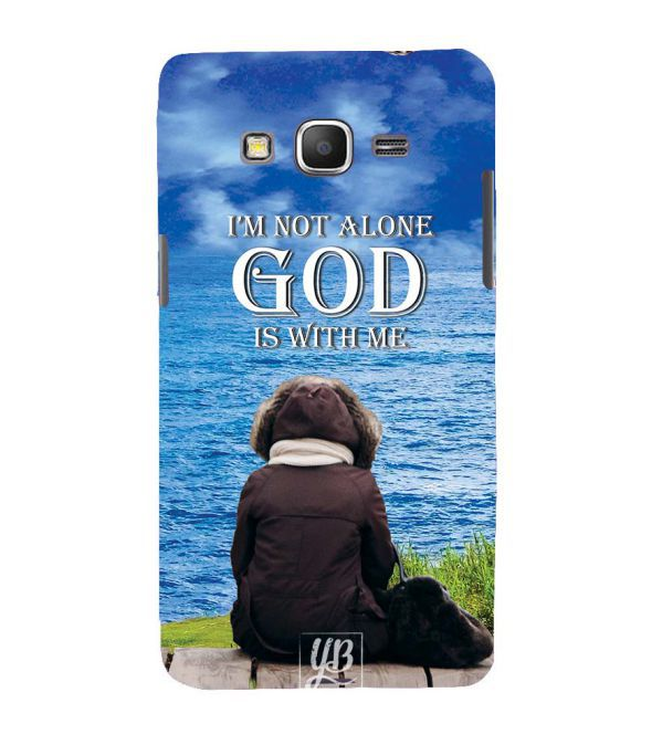 Samsung Galaxy Grand Prime 3D Back Covers By YuBingo