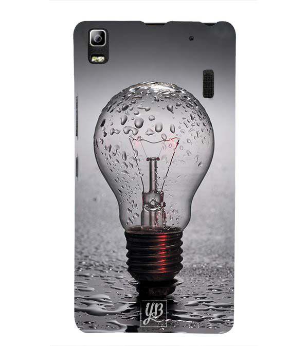 Lenovo K3 Note 3D Back Covers By YuBingo