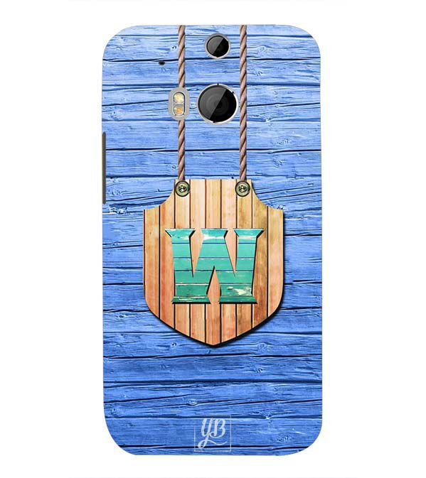 HTC One M8 3D Back Covers By YuBingo