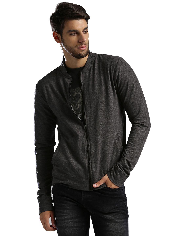 Hubberholme Grey Sweatshirt