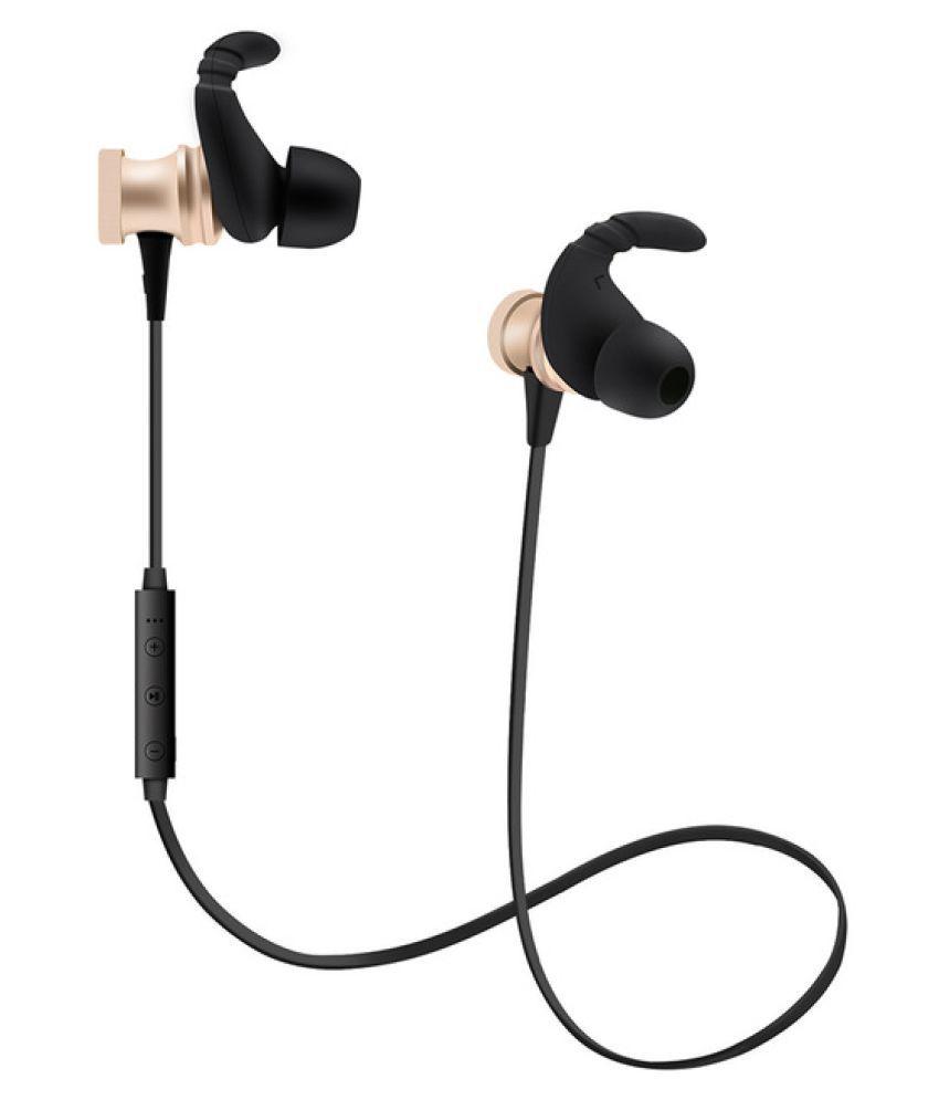 ac1c80de8e1 WowObjects K12 Bluetooth Earphones Wireless Sport Headset Metal Magnetic  Cordless Headphones Super Bass Earbuds Handsfree With Mic - Buy WowObjects  K12 ...