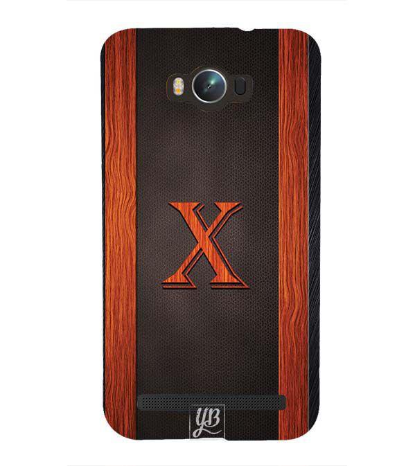 Asus Zenfone Max ZC550KL 3D Back Covers By YuBingo