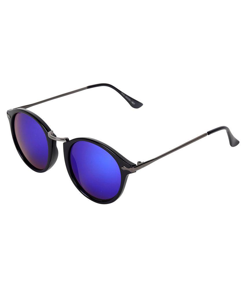 bac300d546 Davidson Grey Aviator Sunglasses ( DN-070-RND-BLUMUR-ATR ) - Buy Davidson  Grey Aviator Sunglasses ( DN-070-RND-BLUMUR-ATR ) Online at Low Price -  Snapdeal