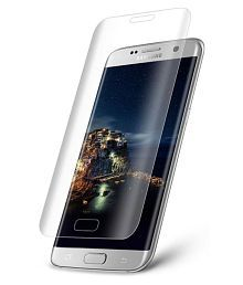 Samsung Galaxy S6 Edge Plus Tempered Glass Screen Guard By ELEF