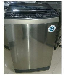 Bosch 12 Kg WOA126X0IN Fully Automatic Fully Automatic Top Load Washing Machine