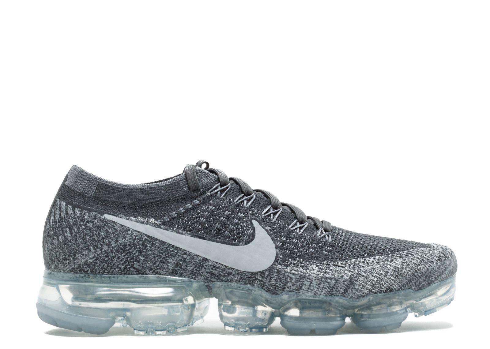 Nike Womens Running Shoes Gray