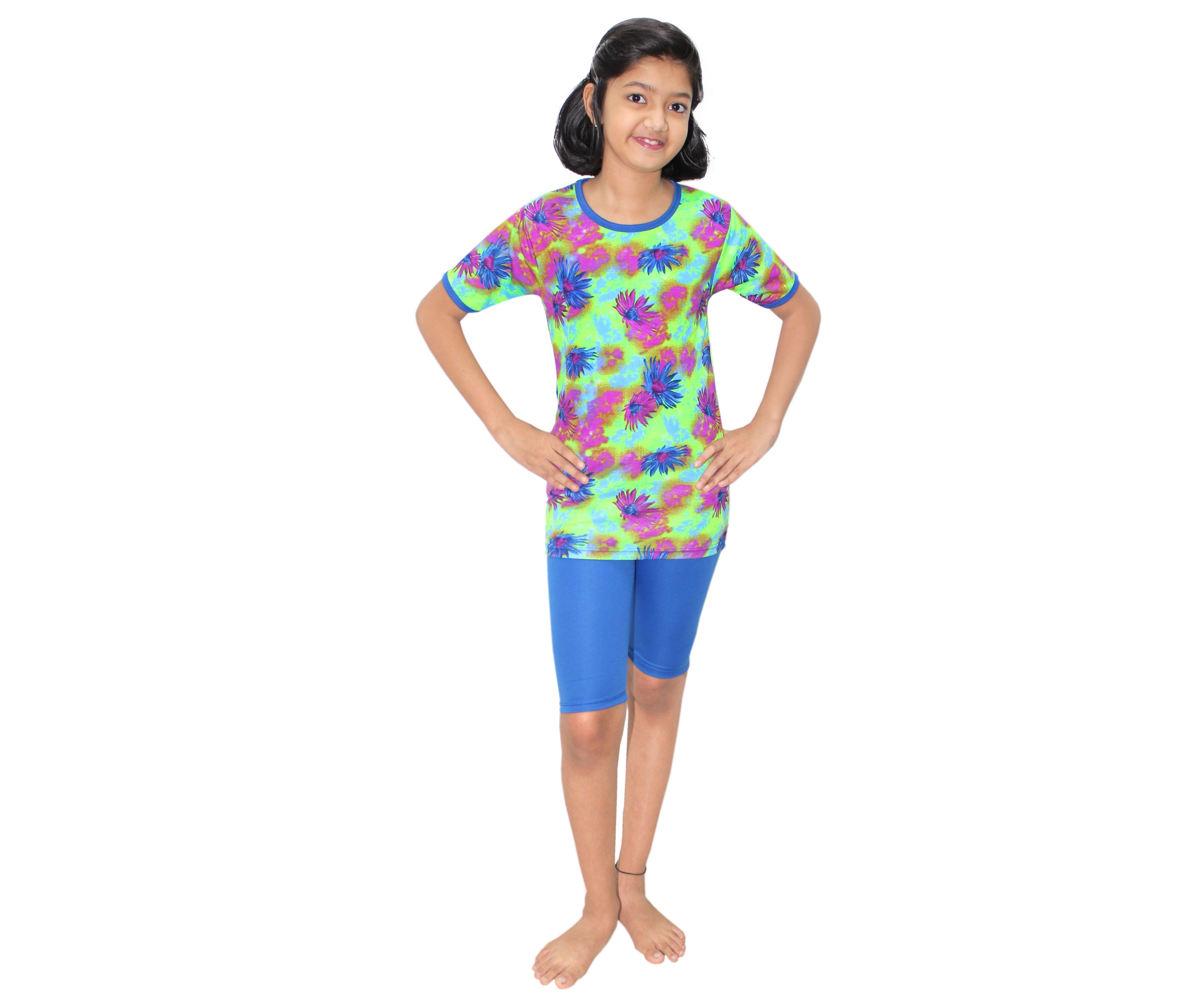 31e4a4ddda1 Goodluck Swimming Costume For Kids, Girls - Buy Goodluck Swimming Costume  For Kids, Girls Online at Low Price - Snapdeal