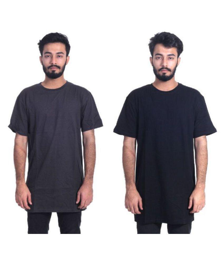 Zachi Multi Round T-Shirt