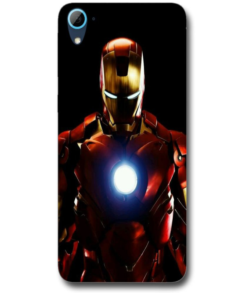HTC Desire 826 Printed Cover By Case King