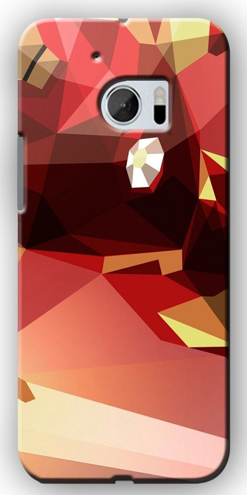 HTC One M10 Printed Cover By Case King