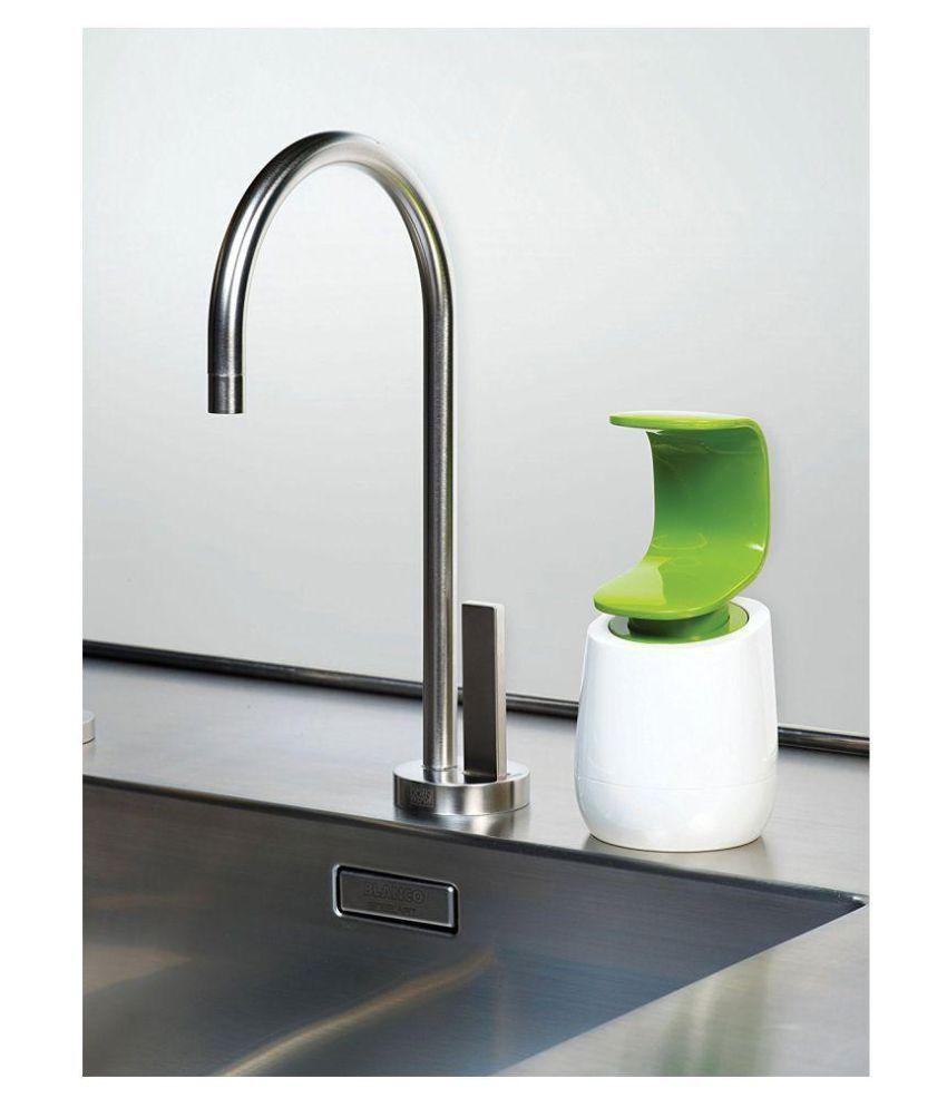 Zahab Plastic Soap Dispensers