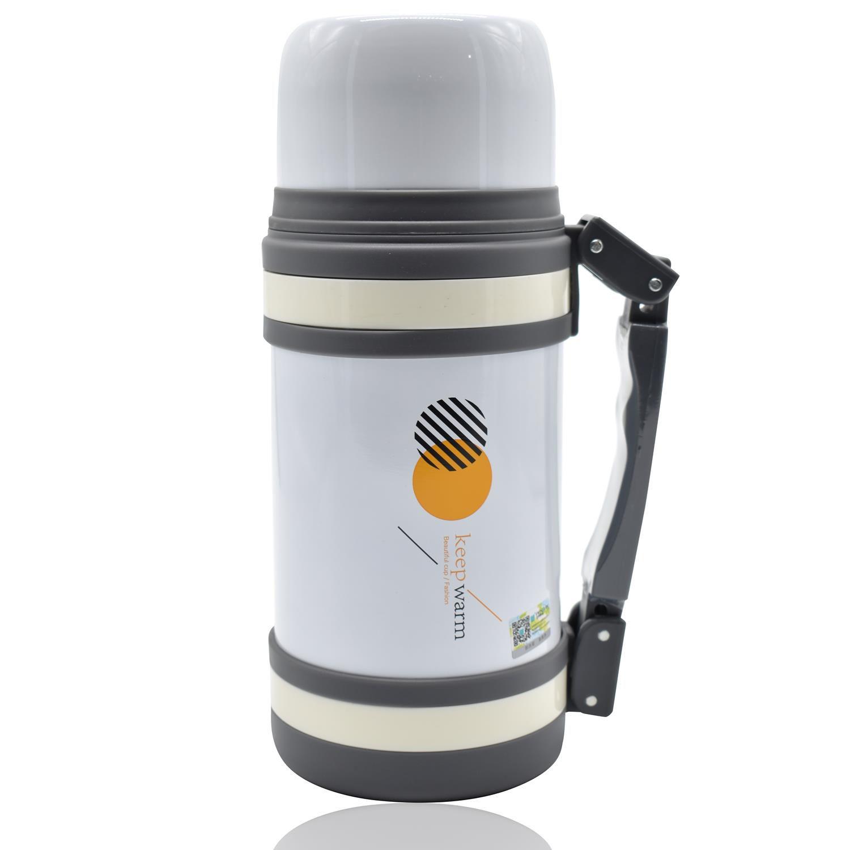 SHOPNJAZZ Steel Flask - 1500 ml
