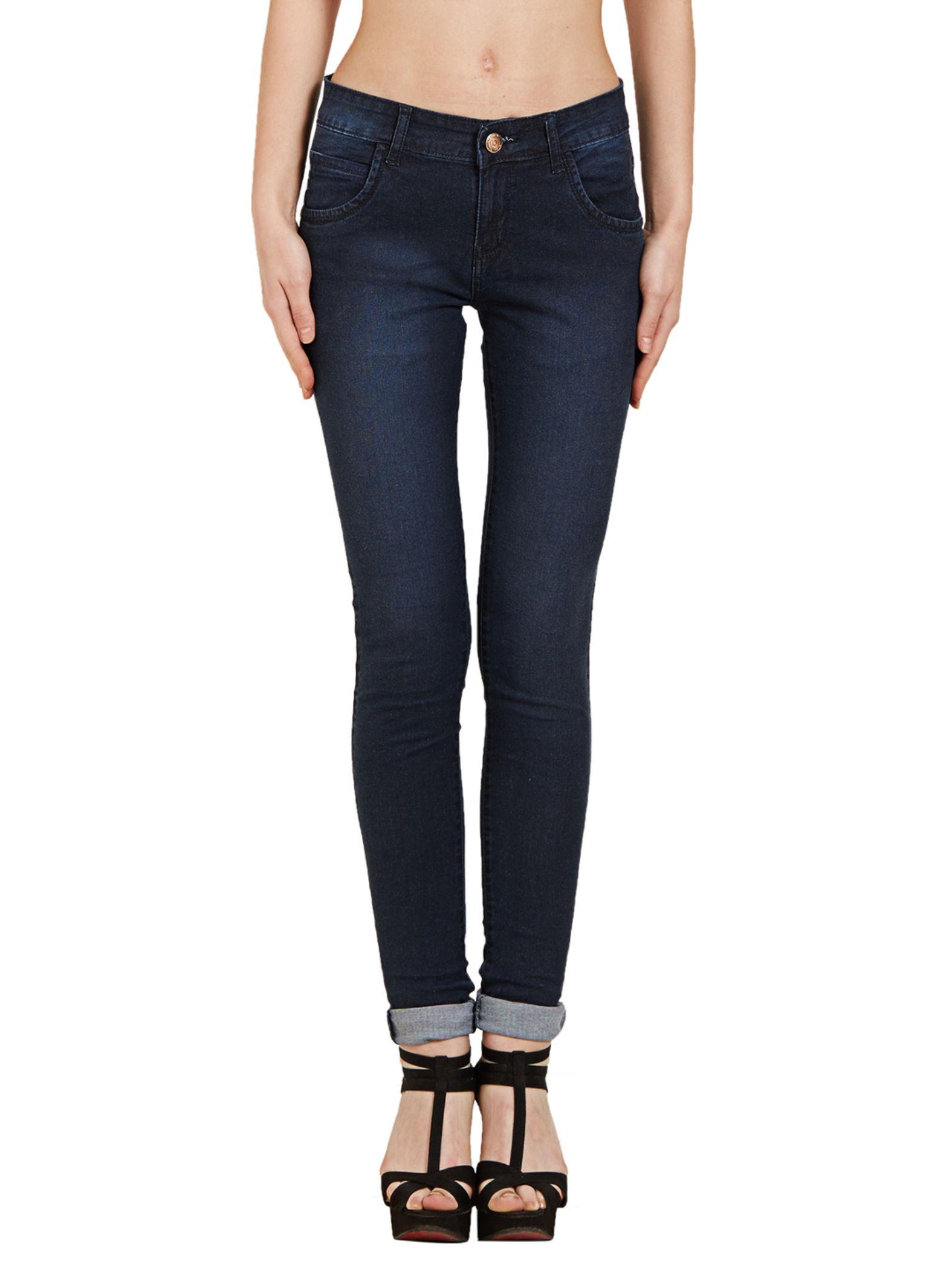 Blancz Denim Jeans - Blue