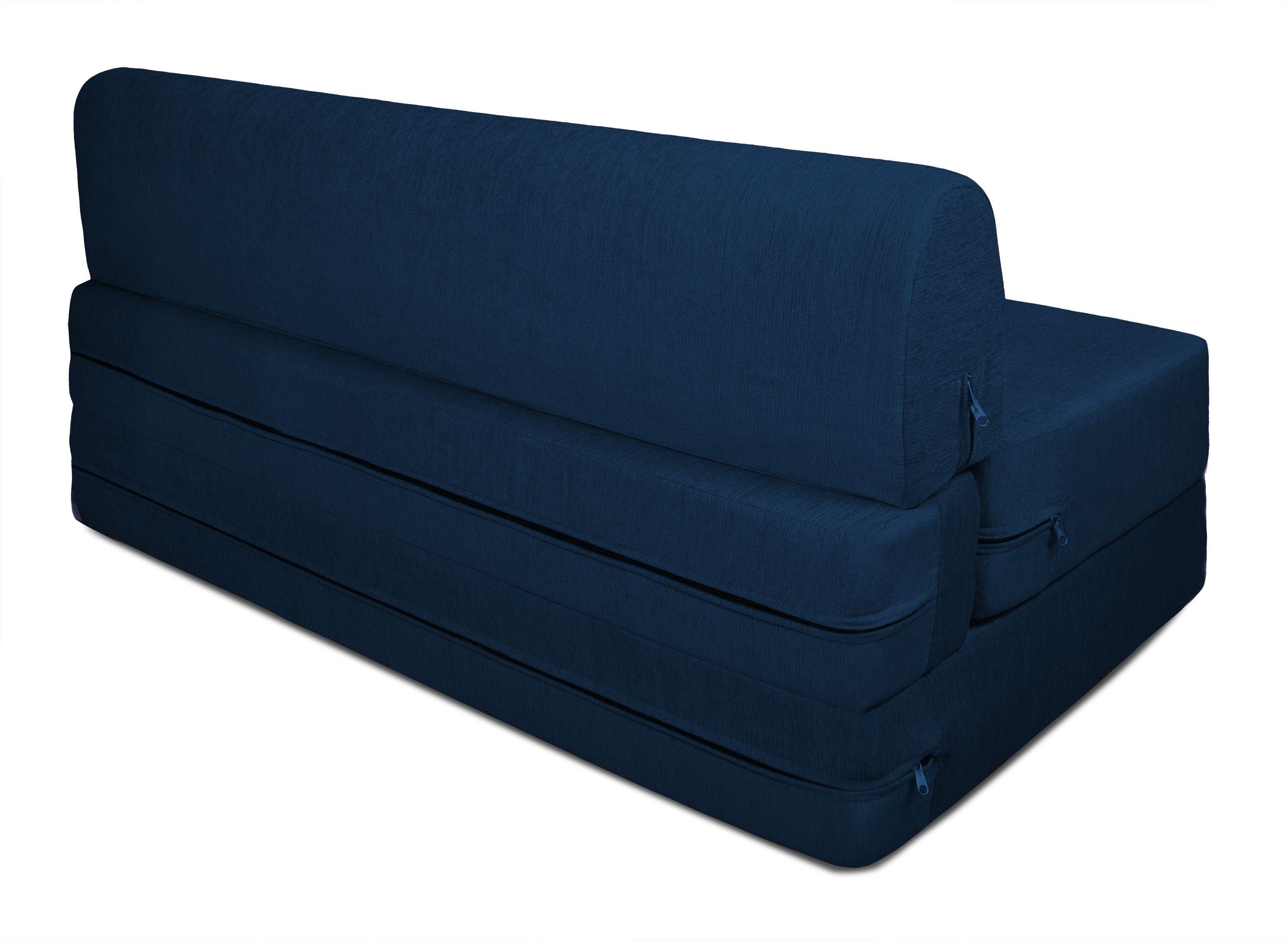 Dolphin Zeal Sofa Cum Bed 4ft x 6ft Buy Dolphin Zeal Sofa Cum