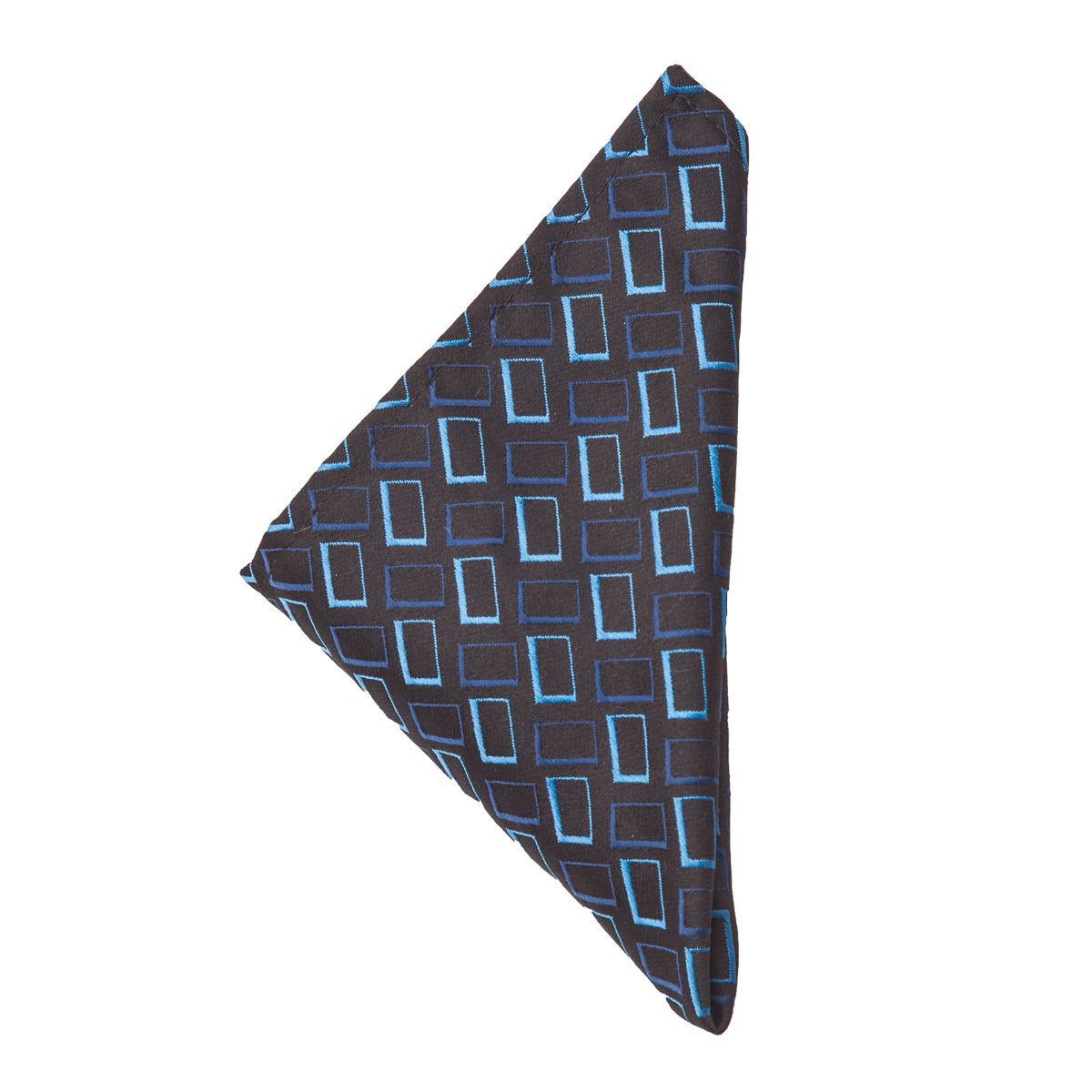 To The Nines Men's Pocket Square
